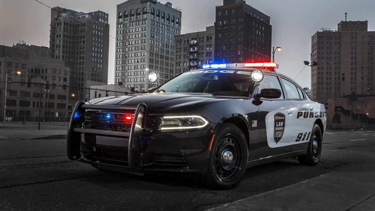 Foto de Dodge Charger Pursuit California HP (2/20)