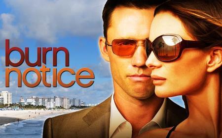 La cuarta temporada de 'Burn Notice', en Energy