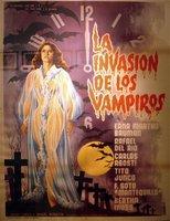 Vampiros de verdad: 'La invasión de los vampiros' de Miguel Morayta