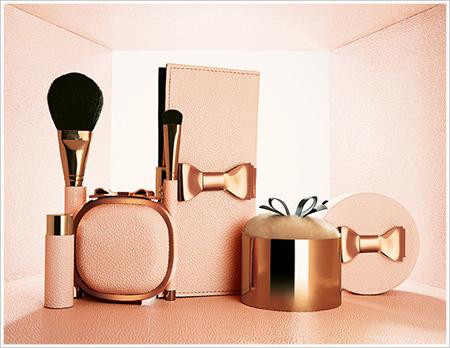 Pretty Collection de MAC, exceso de rosa y dulce