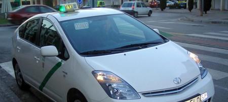 Siete razones por las que el Toyota Prius es el preferido para los taxistas