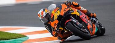 Pol Espargaró logra su segunda pole en MotoGP mientras que Suzuki da un paso de gigante por el título