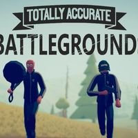 Totally Accurate Battlegrounds, una parodia a los Battle Royale, debuta en Steam y lo puedes descargar gratis temporalmente
