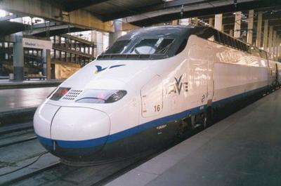 Privatizar el ferrocarril, una buena idea