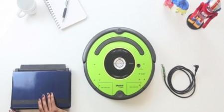 De limpiar nuestro salón a enseñarnos a programar robots, así es el nuevo Create de iRobot
