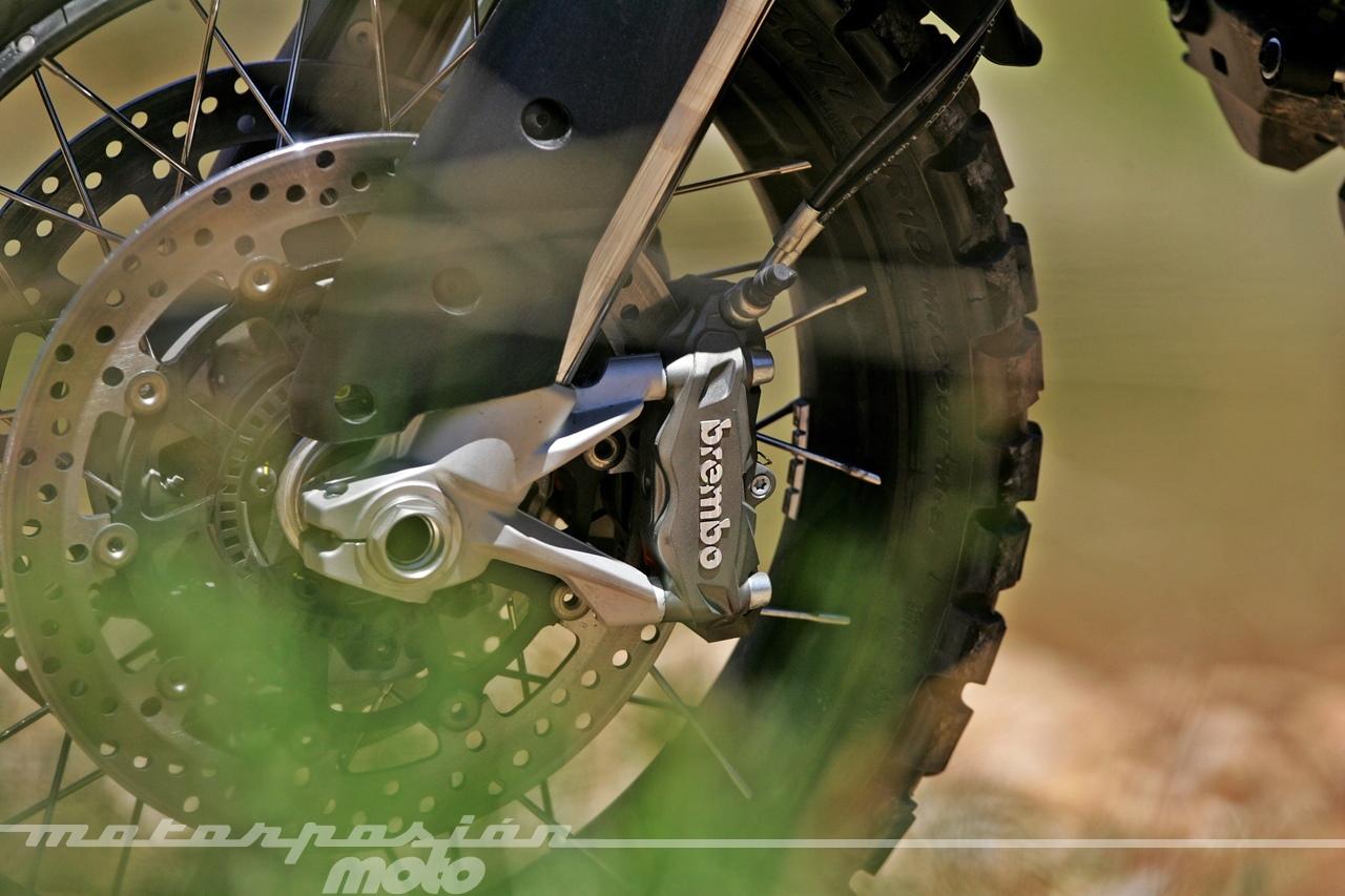 Foto de Ducati Multistrada 1200 Enduro (26/36)