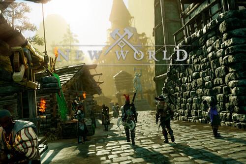 Cómo cambiar de servidor en New World: guía para transferir a tu personaje