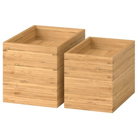 Dragan 4 Piece Bathroom Set Bamboo 0711858 Pe728526 S5