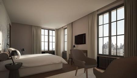 Hoteles en valle del Loira