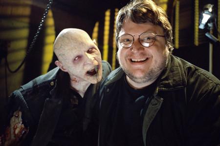 Guillermo del Toro tendrá su propia antología de terror en Netflix