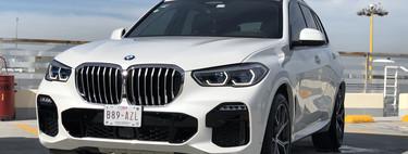 BMW X5 2019, manejamos al SUV premium mediano que quiere quedarse con el trono del segmento