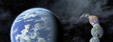 Hay muchos planetas extrasolares parecidos a la Tierra. ¿Cuántos podrían albergar vida?