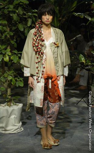 Foto de Fur fur, colección primavera/verano 2009 (3/5)