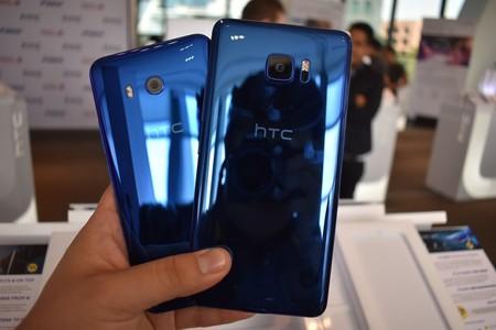 Google adquiere una parte importante del negocio de smartphones de HTC