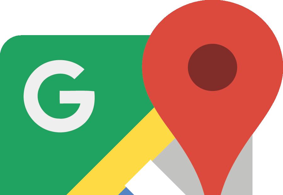 Icono Ubicacion Google Maps Png 3 Png Image: Sácale Partido A Google Maps: 21 Funciones Para