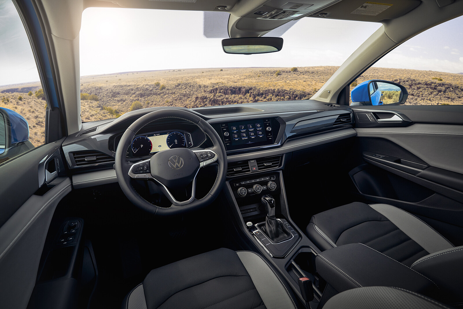 Foto de Volkswagen Taos (17/30)