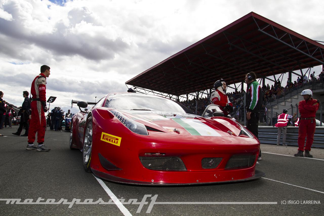 Foto de FIA GT Navarra (23/136)