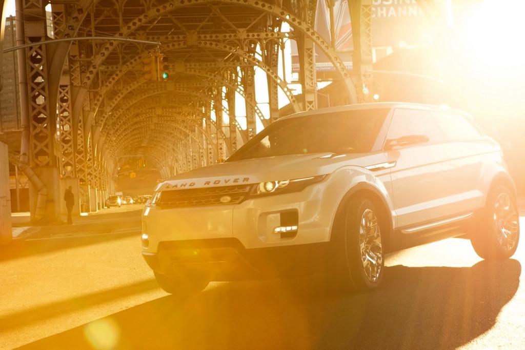 Foto de Land Rover LRX Concept (42/49)