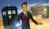 'Dreamland' nueva webserie animada de 'Doctor Who'