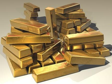 El Oro Es El Nuevo Activo Objeto De La Codicia Y De La Huida Desde Otros Mercados Algunos Ya Llevaban Tiempo Preparandose Para Esto 2