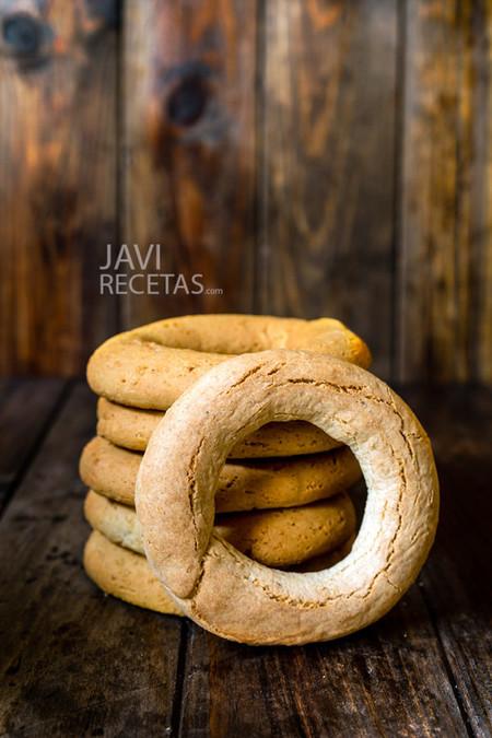 Roscos De Semana Santa 600x900