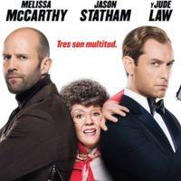 'Espías', divertidísima parodia de James Bond