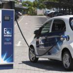 Los directivos de Endesa tendrán más fácil moverse en coche eléctrico