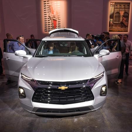 Blazer Chevrolet