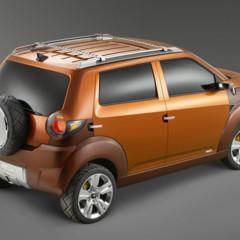 Foto 6 de 11 de la galería chevrolet-trax-concept en Motorpasión