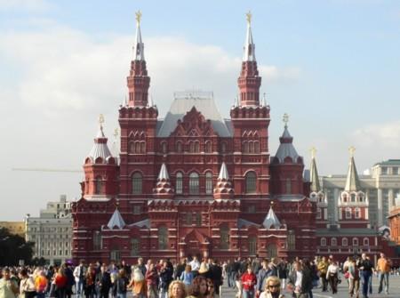 Ser bloguero en Rusia es hoy más complicado: no a los pseudónimos, al lenguaje 'obsceno' y mucho más