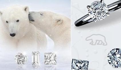 Polar Bear Diamonds, mina de diamantes en Canadá
