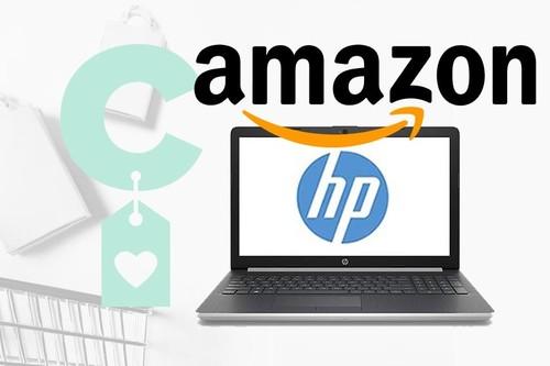 9 portátiles HP de trabajo a precios ajustados en Amazon para seguir teletrabajando en verano a los mejores precios