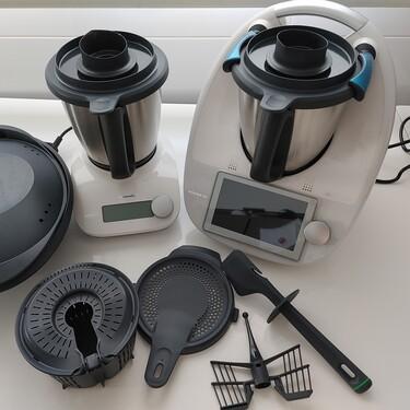 Hemos probado Thermomix Friend: así es el robot de cocina mini de la casa alemana que puede costar menos de la mitad que el de siempre