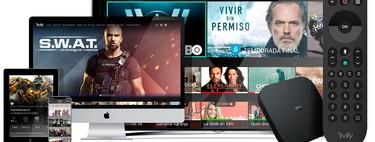 Así es Tivify, el servicio de streaming que también recomienda contenidos de Netflix y otras plataformas