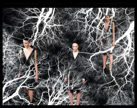El lookbook de Prada Otoño-Invierno 2009/2010 II