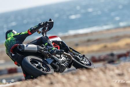 Ducati Hypermotard 950 2019 Prueba 053
