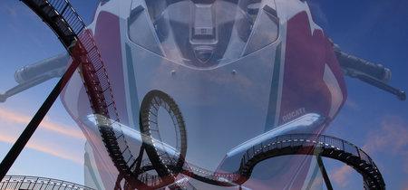Nace Ducati World, una nueva zona de ocio temática de Ducati. ¡Tiembla Disneyland!