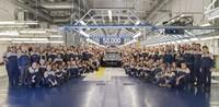 Más celebraciones por el centenario de Maserati: ahora, con la fabricación de la unidad número 50.000 en Grugliasco
