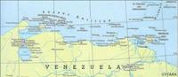 Venezuela: el Caribe de costa a costa