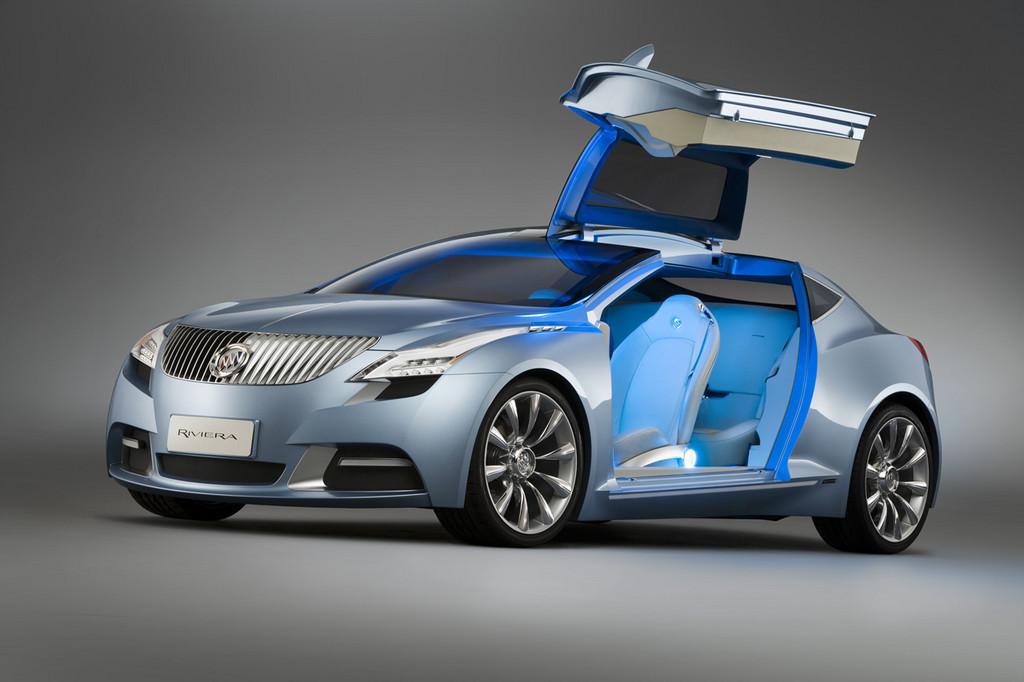 Buick Riviera Concept