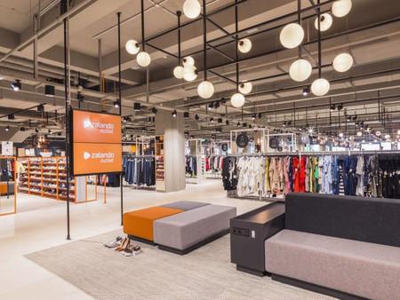 Zalando abrirá su primera tienda física en Berlín para vender ropa de segunda mano
