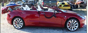 El tercer accidente fatal de Tesla revela la diferencia con un coche totalmente autónomo: el conductor debe estar alerta
