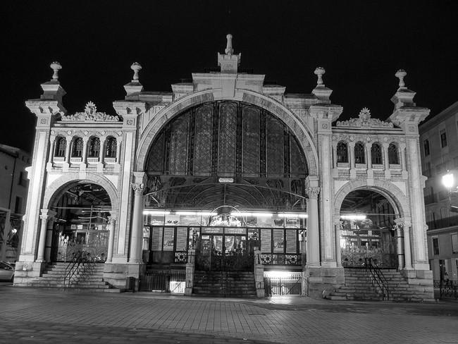Mercado de Zaragoza