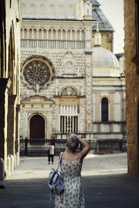 Basílica Duomo Bérgamo