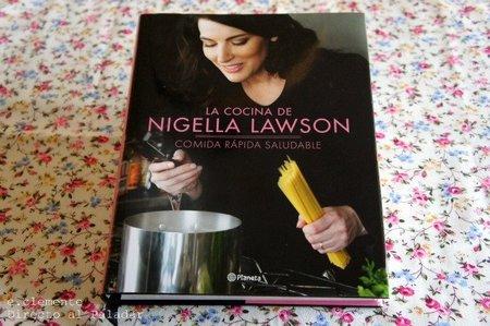 La cocina de Nigella Lawson