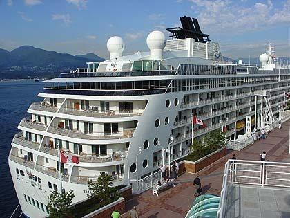 Tu hogar a bordo de un crucero