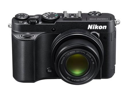 Nikon P7700, la nueva compacta avanzada de Nikon