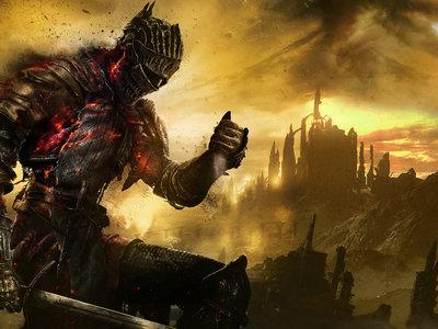 Ojo, Dark Souls III, su primera expansión y otros juegos por anunciar por menos de 10 euros en Humble Bundle