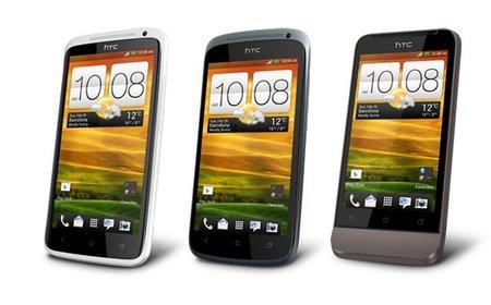 La familia HTC One llega a México y ya tenemos precios