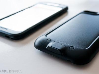 Mophie Juice Pack H2PRO a prueba: convierte tu iPhone en un Super iPhone